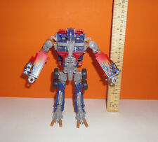 TRANSFORMERS DOTM DARK OF THE MOON ULTIMATE OPTIMUS PRIME INCOMPLETE