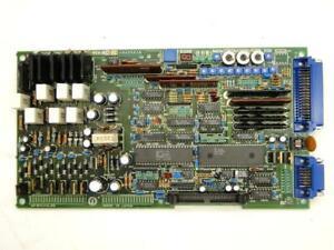 Yaskawa CACR-SRCA10BBB-Y37 REV.B012A Control Board