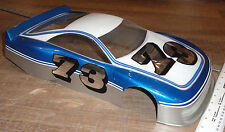 RC 1:10 Scale On-Road Drift Racing Car Painted Body Shell