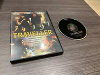 Traveller DVD Bill Paxton Julianna Margulies Mark Wahlberg