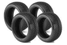 AKA I-Beam Super Soft Long Wear Gomme 1:8 Off-Road (4 gomme) - BULK - 14001QX/T