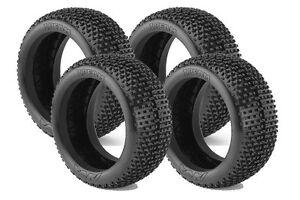 AKA I-Beam Soft Long Wear Gomme 1:8 Off-Road (4 gomme) - BULK - 14001XX/T