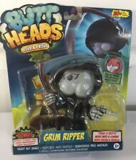 Buttheads Grim Ripper Interactive Farting Toy Wowwee Hot Christmas Toy 2019 New
