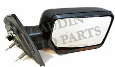 FORD OEM 04-06 F-150 Door Side Rear View-Mirror Assy Right 6L3Z17682CA