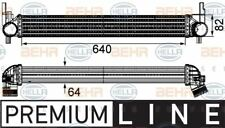 8ML 376 746-141 cargador Hella Intercooler