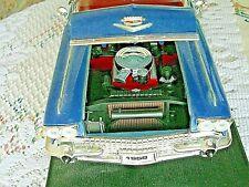 1958 Cadillac Eldorado Seville 1:18 Diecast NO Box In Excellent Condition!