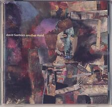 David Sanborn: Another Hand (Electra Musician) Like New