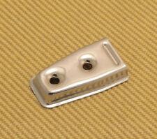 001-9279-000 Fender Metal Amp Handle 2-Hole Nickel Cap Bassman 300/Pro-Reverb