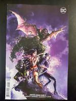 JUSTICE LEAGUE DARK #5b (2019 DC Universe Comics) ~ VF/NM Book