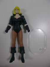 DC Universe Infinite Heroes Crisis Series 1 BLACK CANARY 3.75 inch Figure loose
