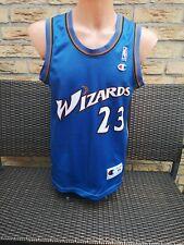 Washington Wizards Trikot NBA JORDAN Champion Jersey Shirt XS S Camsieta Maillot
