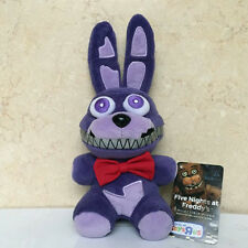 FUNKO FIVE NIGHTS AT FREDDY'S NIGHTMARE BONNIE PLUSH TOY EXCLUSIVE