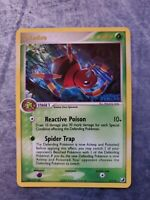1x Ariados - 2/115 - Holo Stamped Rare NM-Mint Pokemon EX - Unseen Forces