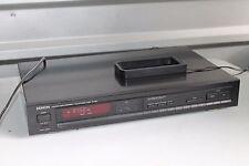 Denon Precision Audio Component / AM-FM Stereo Tuner TU-460