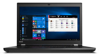 "Lenovo ThinkPad P73 17.3"" 4K UHD RTX 4000 i9-9880H 32GB 512GB SSD Laptop"
