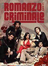 Romanzo Criminale - Stagione 1 [4 Dvd] 20TH CENTURY FOX