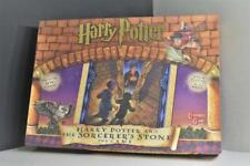 HARRY POTTER and the Sorcerer's Stone University Games Box Board Game Complete