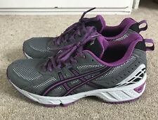 Womans Asics Gel Enduro 8 trainers SIZE 5