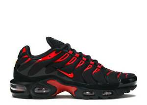 Nike Air Max TN Plus Herrenschuhe Turnschuhe Herren Sneaker  CU4864 001 SALE %%%