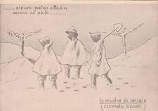 9563) LA MADRE DI SERSALE (CATANZARO) CITTADINI ACCORSI SUL POSTO DEL SACRIFICIO