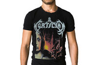 Mortician Domain Of Death 2001 Album Cover T-Shirt