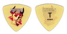 Mastodon Troy Sanders Signature Bass Guitar Pick - 2012 The Hunter Tour