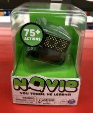 EXTREMELY RARE!!! NOVIE INTERACTIVE SMART ROBOT GREEN