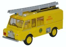 OXFORD 76LRC006 - 1/76 LAND ROVER FT6 CIVIL DEFENCE