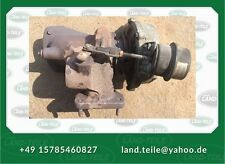 Turbolader Turbo / Turbocharger Land Rover Defender / Discovery 2 II 2,5 Td5