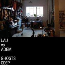 Lau vs Adem - Ghosts [New CD] UK - Import