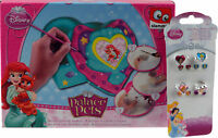 Disney Princess Palace Pets Make Your Own Trinket Box And Play Jewellery Set