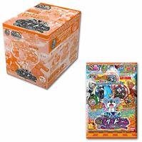 Yokai watch Medal Box Dream03 whale double Dream 03 Bandai From Japan New