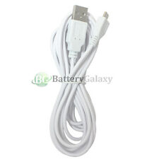 10FT USB Micro Charge Cable for Phone Alcatel Huawei ZTE HTC LG Motorola Samsung