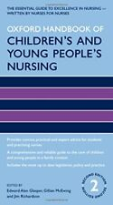 Oxford Handbooks in Nursing: Oxford Handbook of Children's and Young People's Nu