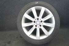 MERCEDES BENZ CLASSE S W216 W221 Cerchi Alluminio 8,5Jx18 H2 ET43 A2164010102/C9