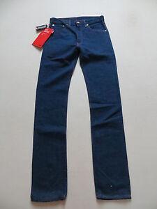 Levi's 514 Hamp Jeans Hose, W 31 (30) /L 36, NEU ! Skinny Fit, mit 43 % Hanf !