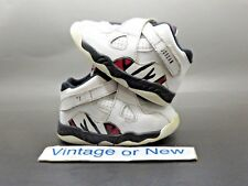 3014fa06fd7b Nike Air Jordan VIII 8 Alternate Retro 2017 BT Toddler 305360-104 sz 6C