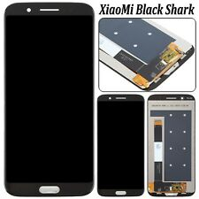 Full LCD Display Glass Touch Screen Digitizer Assembly For Xiaomi Black Shark