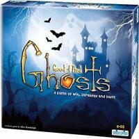 Good & Bad Ghosts 2 Player Bluffing Board Game Asmodee Games KK1803 Halloween
