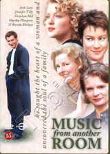 MUSIC FROM ANOTHER ROOM - DVD - NIEUW - JUDE LAW - JENNIFER TILLY