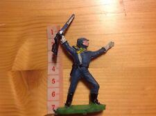 Figurine soldat rintintin Us cavalery Oliver 1967/70 figura rintintin Oliver Lo1