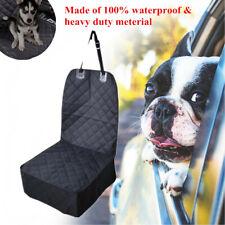 Waterproof Dog Cat Pet Car Seat Cover Protector Nonslip Universal SUV Mat Pad