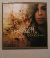 Alanis Morissette - Flavors of Entanglement (CD) Brand New Not Sealed.