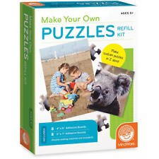 Make Your Own Puzzle Refill Kit by Mindware