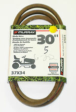 Original 37x34 Murray Lawn Mower Belt