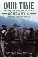 Our Time: Training, Deploying, and Combat with Company C, 2nd Battalion, 47th In