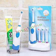 Professional Oral Care Teeth Brush Electric Toothbrush For Oral B Vitality Braun