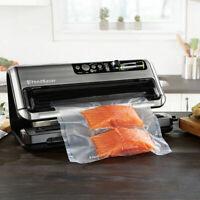 FoodSaver FM5460 2-in-1 Food Preservation System Vacuum Sealer