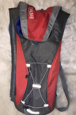 New listing Camelback Hydration Backpack Pack 70oz Red