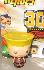 FUNKO PINT SIZE HEROES GUILE 30TH ANNIVERSARY STREET FIGHTER GAMESTOP VARIANT